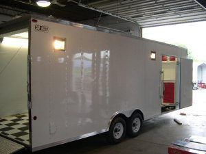 Trailer Superstore Custom Trailers for Sale
