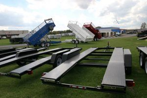 Trailers For Sale Pa