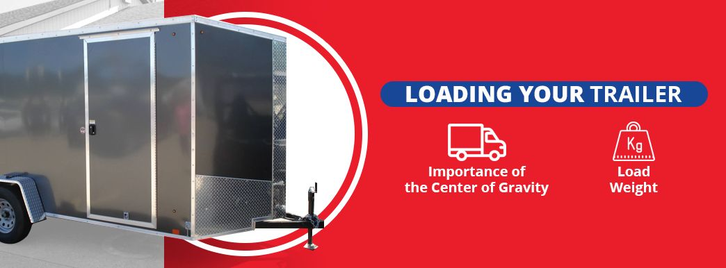 Loading Your Trailer