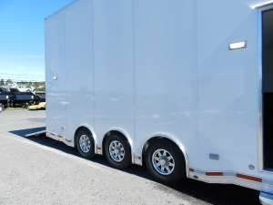 ATC - Aluminum Trailer Company Trailers at Trailer Superstore