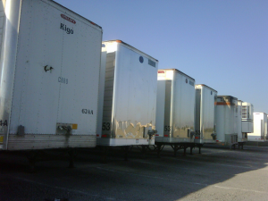 Trailer, Boat, Auto and RV Parking at All Pro Trailer Superstore
