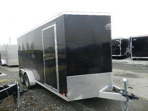 atc aluminum cargo trailer 7x16